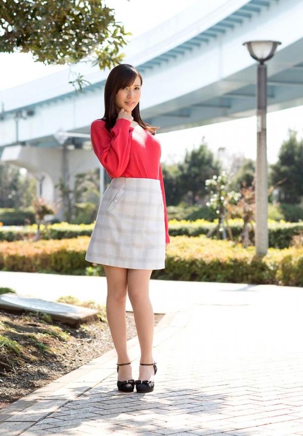 桜木エリナ(新川優衣)スレンダー美乳美女エロ画像90枚のb002枚目