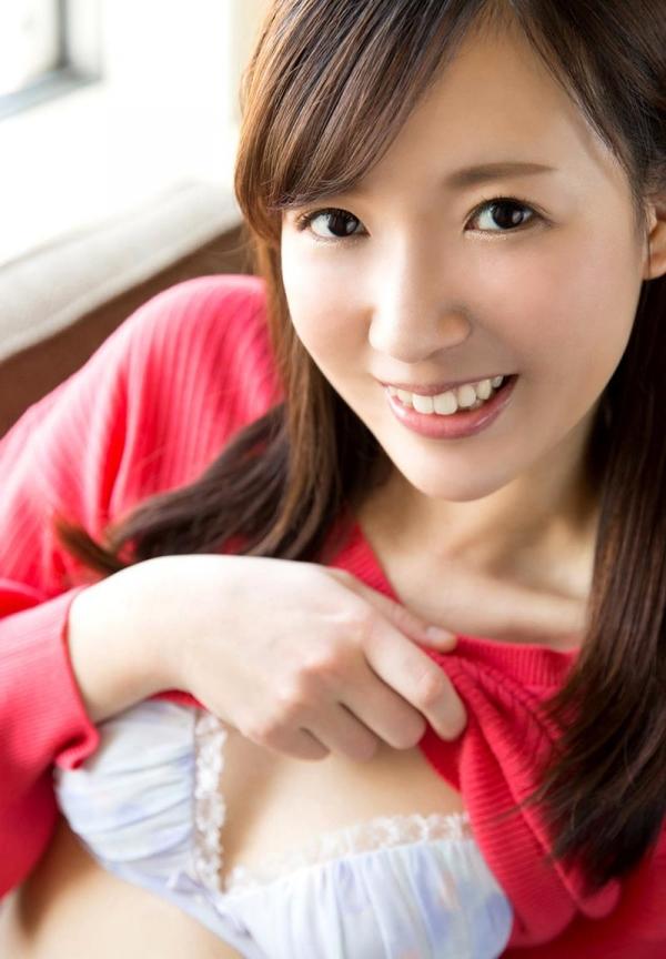桜木エリナ(新川優衣)スレンダー美乳美女エロ画像90枚のb034枚目