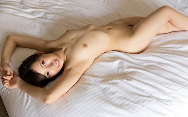 桜木エリナ(新川優衣)スレンダー美乳美女エロ画像90枚の1