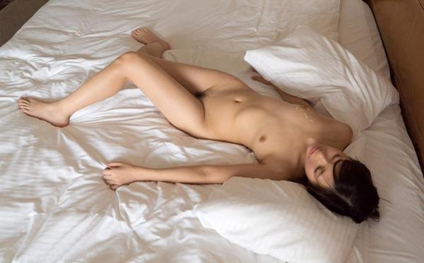 桜木エリナ(新川優衣)スレンダー美乳美女エロ画像90枚のb077枚目