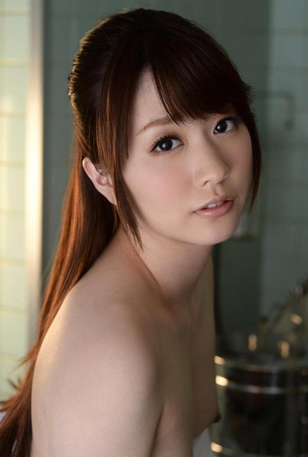 ナースエロ画像 ちっぱい桜木優希音ヌード110枚の35枚目