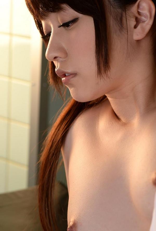 ナースエロ画像 ちっぱい桜木優希音ヌード110枚の42枚目