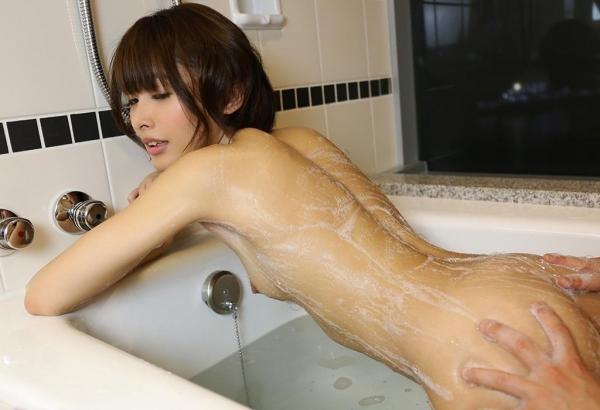 人妻エロ画像 若妻桜木優希音(さくらぎゆきね)セックス画像120枚の107枚目