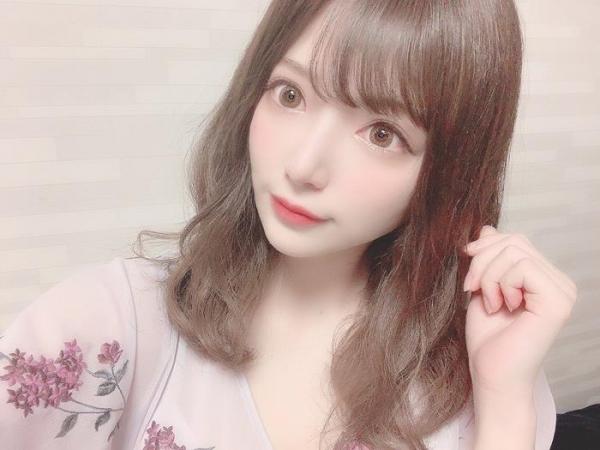 桜羽のどか 大きな瞳の透明感溢れる美少女エロ画像50枚のa4枚目