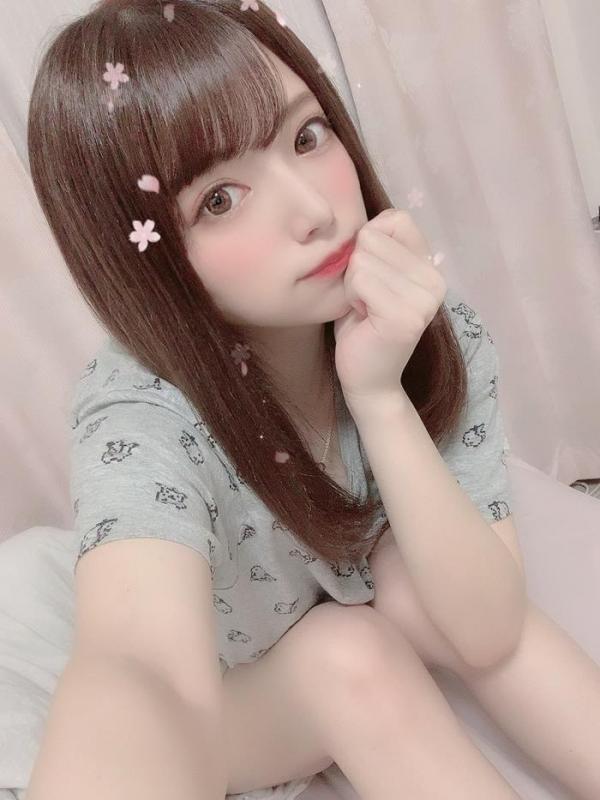 桜羽のどか 大きな瞳の透明感溢れる美少女エロ画像50枚のa6枚目