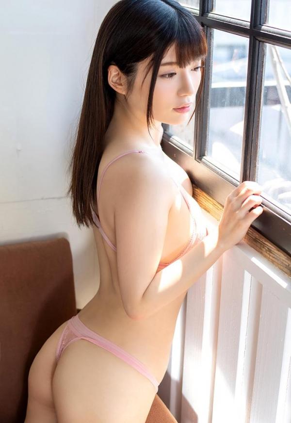 桜羽のどか 大きな瞳の透明感溢れる美少女エロ画像50枚のb08枚目