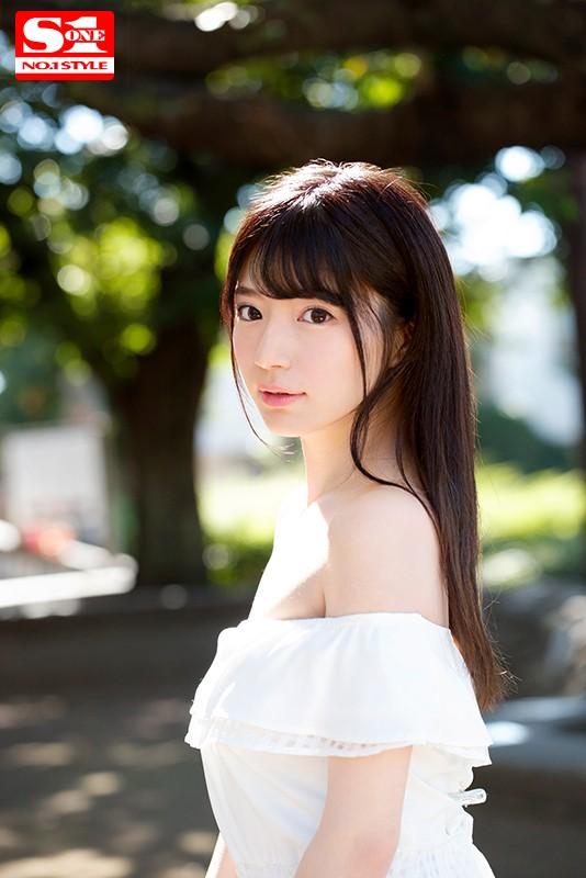 桜羽のどか 大きな瞳の透明感溢れる美少女エロ画像50枚のd03枚目