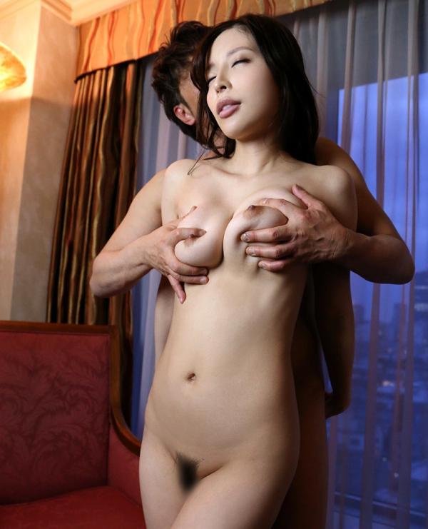桜井彩 スレンダー美巨乳美女のセックス画像88枚のa013枚目