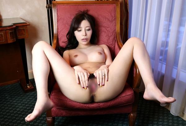 桜井彩 スレンダー美巨乳美女のセックス画像88枚のa015枚目