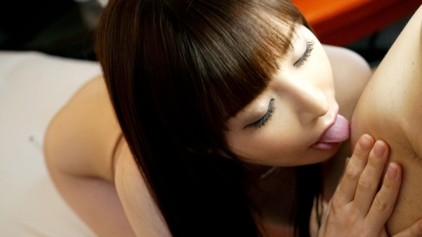 桜井彩 スレンダー美巨乳美女のセックス画像88枚のb010枚目