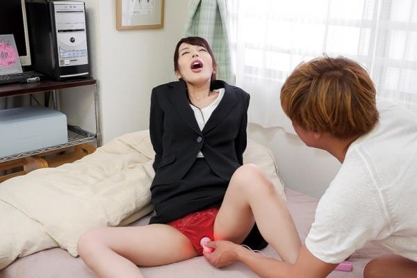 桜井彩 スレンダー美巨乳美女のセックス画像88枚のd017枚目