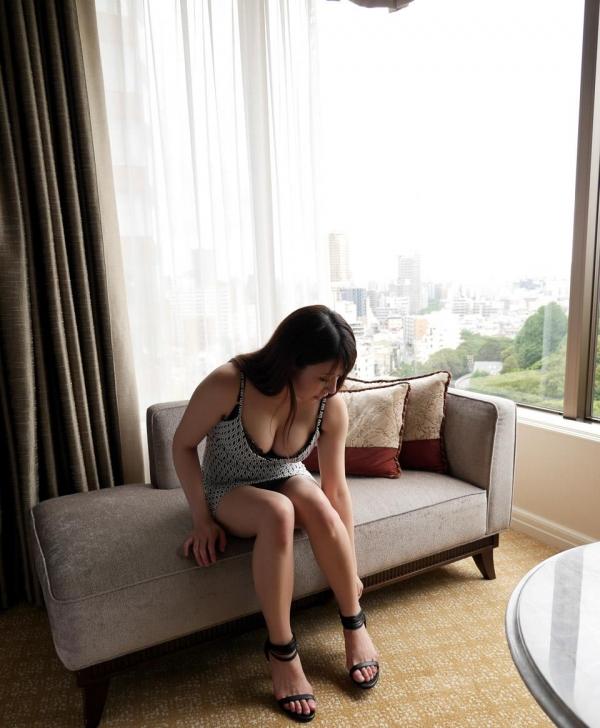 むっちり巨乳美女佐野あおい濃密セックス画像93枚の28枚目