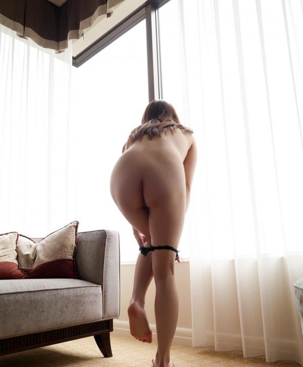 むっちり巨乳美女佐野あおい濃密セックス画像93枚の57枚目