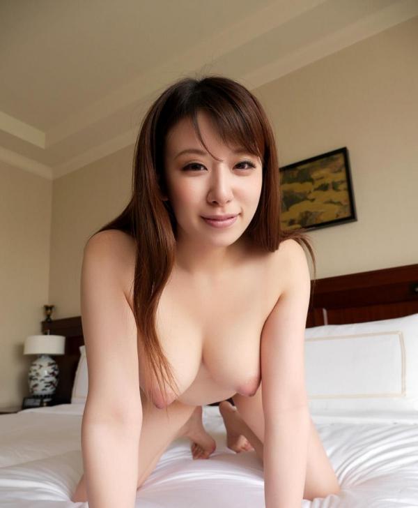 むっちり巨乳美女佐野あおい濃密セックス画像93枚の60枚目
