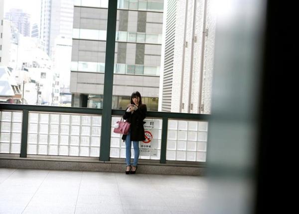 佐々木ひな 美巨乳の清純スケベ娘 エロ画像110枚の001枚目