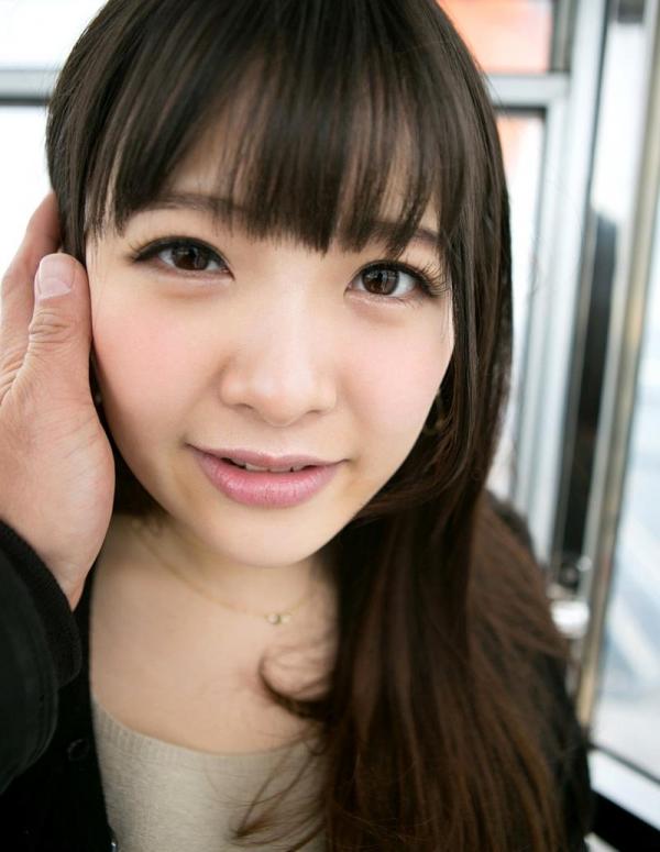 佐々木ひな 美巨乳の清純スケベ娘 エロ画像110枚の009枚目