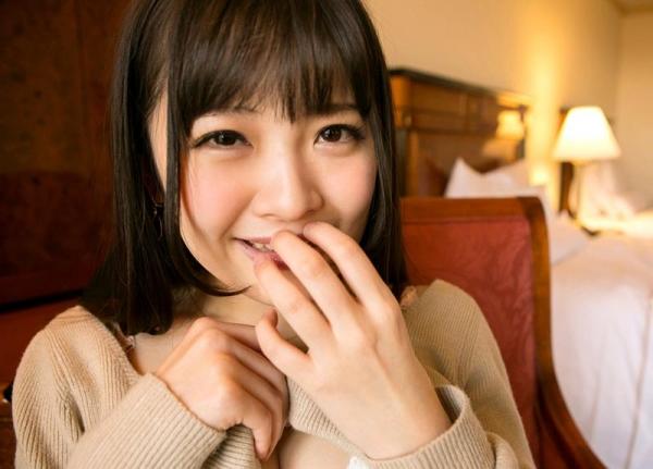 佐々木ひな 美巨乳の清純スケベ娘 エロ画像110枚の020枚目
