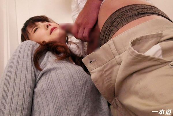 美熟女 佐々木優奈さん、我慢できずにお漏らししてしまう・・・。エロ画像62枚のa014枚目