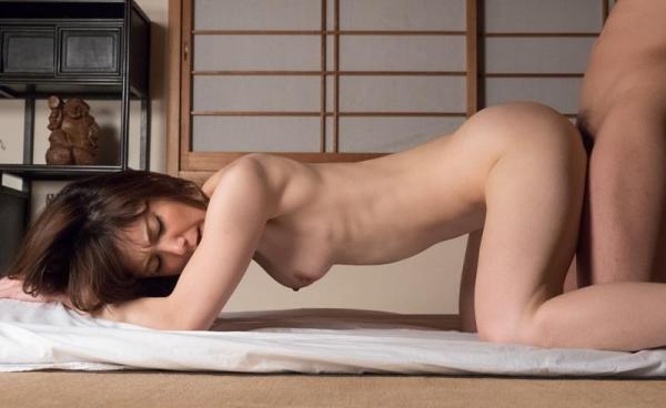 奥村沙織(佐々木優奈)美熟女の恥じらいのお漏らしエロ画像62枚のb009枚目