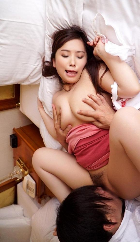 笹倉杏 色白むっちり巨乳美女セックス画像124枚の072枚目