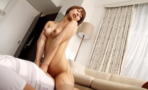 紗藤まゆ(さとうまゆ)勃起乳首娘セックス画像88枚の66枚目