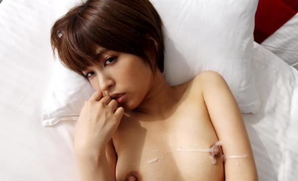 紗藤まゆ(さとうまゆ)勃起乳首娘セックス画像88枚の78枚目