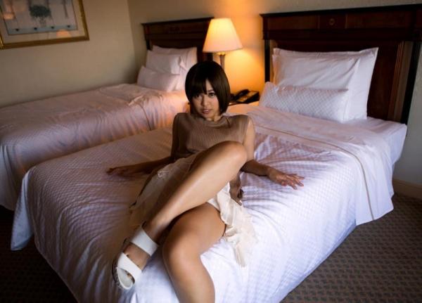 勃起乳首のエロ娘 紗藤まゆ セックス画像81枚の18枚目
