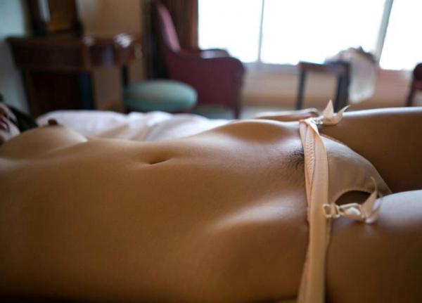 勃起乳首のエロ娘 紗藤まゆ セックス画像81枚の30枚目
