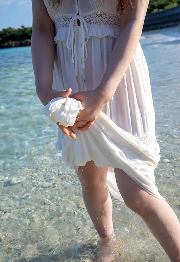 沙月とわ G巨乳のパイパン美少女エロ画像145枚の017枚目