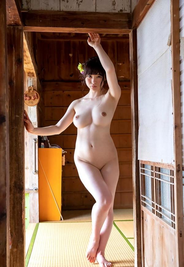 沙月とわ G巨乳のパイパン美少女エロ画像145枚の090枚目