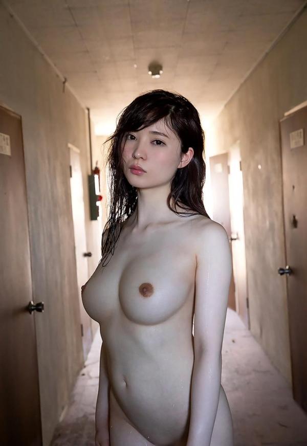 沙月とわ G巨乳のパイパン美少女エロ画像145枚の141枚目