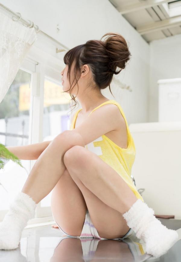 佐々波綾 デカ尻巨尻の美少女ヌード画像140枚のa046