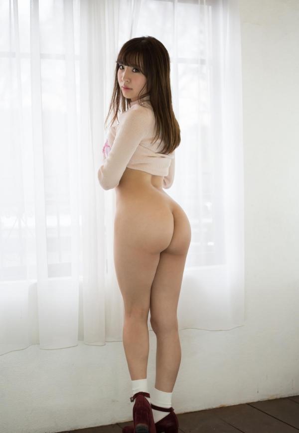 佐々波綾 デカ尻巨尻の美少女ヌード画像140枚のb010