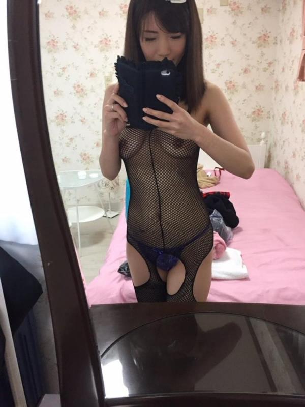 スリム巨乳な美熟女 清城ゆき(せいじょうゆき)エロ画像65枚のa017枚目