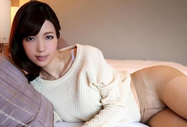 スリム巨乳な美熟女 清城ゆき(せいじょうゆき)エロ画像65枚のb004枚目