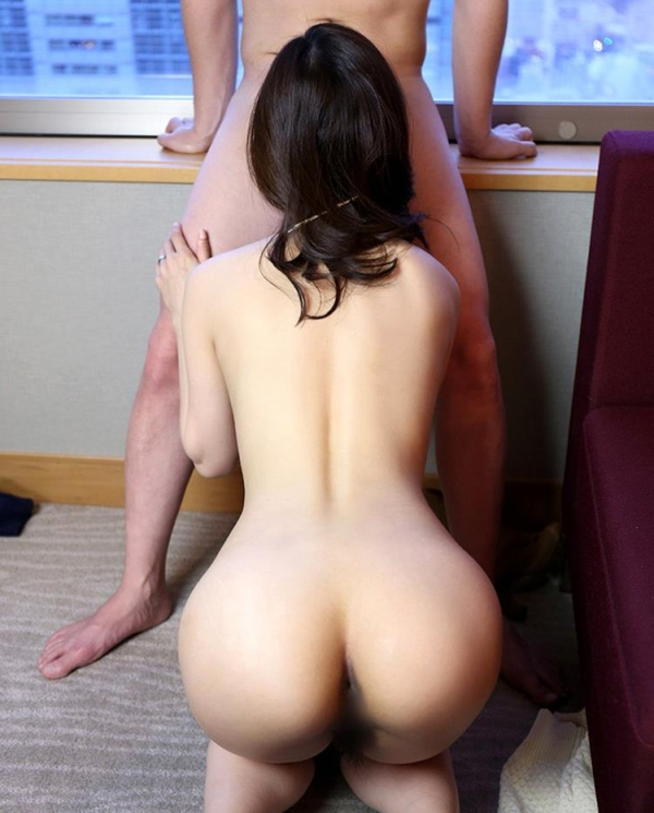 スリム巨乳な美熟女 清城ゆき(せいじょうゆき)エロ画像65枚のb018枚目