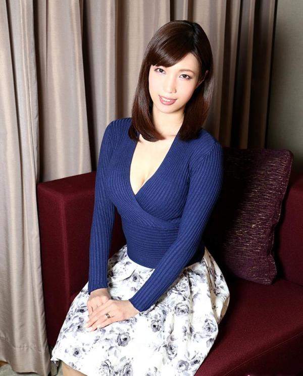 スリム巨乳な美熟女 清城ゆき(せいじょうゆき)エロ画像65枚のb031枚目