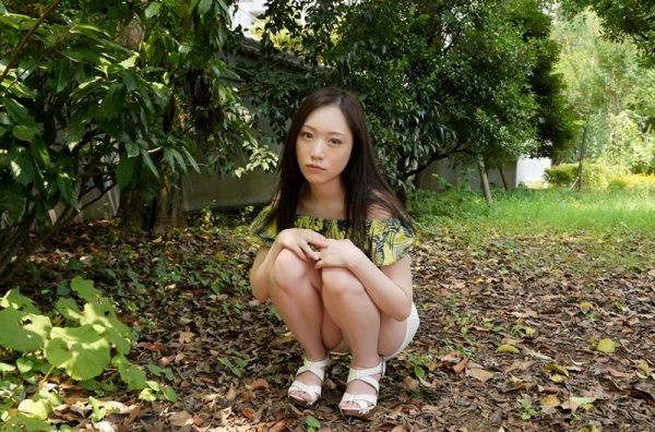 瀬奈まお 小柄でロリ系の秋田美人エロ画像90枚の16枚目