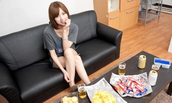 椎名ひかる ショートヘアの究極美女エロ画像70枚の003枚目
