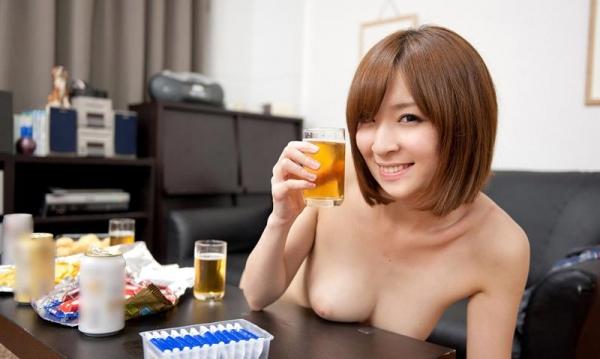 椎名ひかる ショートヘアの究極美女エロ画像70枚の014枚目