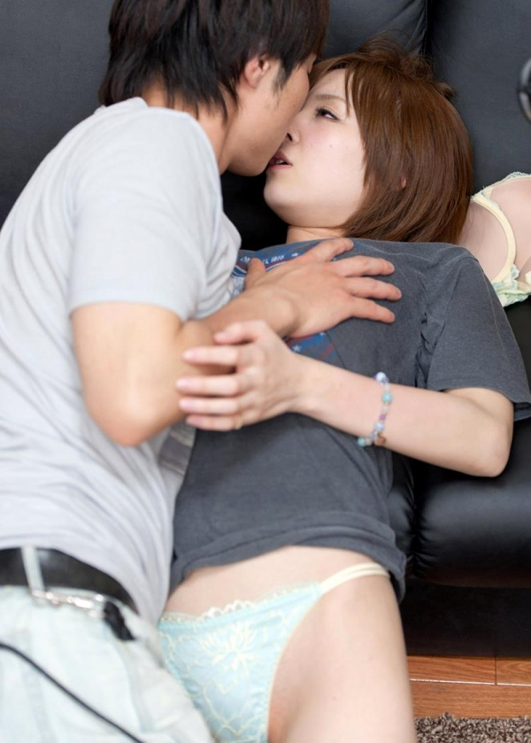 椎名ひかる ショートヘアの究極美女エロ画像70枚の025枚目