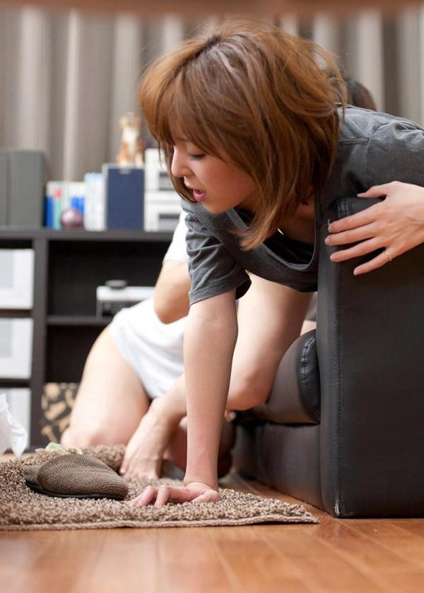 椎名ひかる ショートヘアの究極美女エロ画像70枚の037枚目