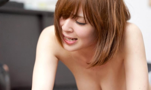 椎名ひかる ショートヘアの究極美女エロ画像70枚の054枚目