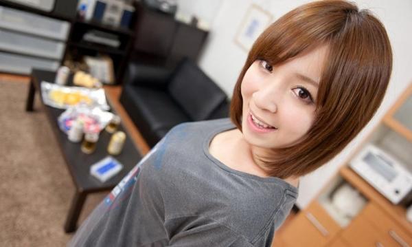 椎名ひかる ショートヘアの究極美女エロ画像70枚の056枚目