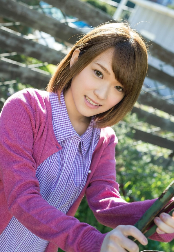 椎名そら 画像 a002