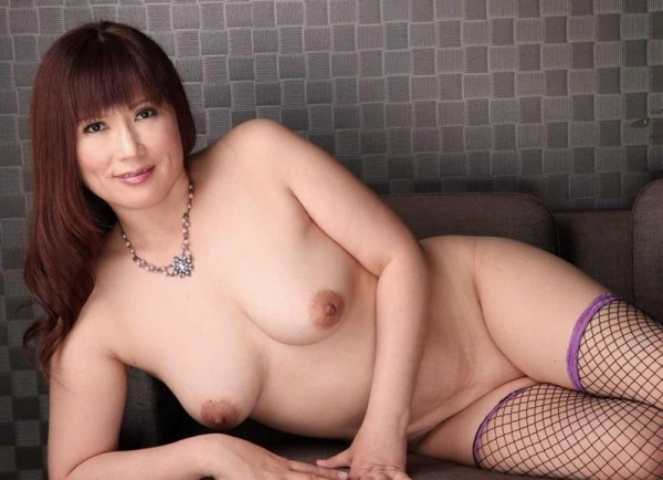 四十路ムッチリ熟女 志村玲子 もっとおチンポ頂戴エロ画像33枚のa007枚目