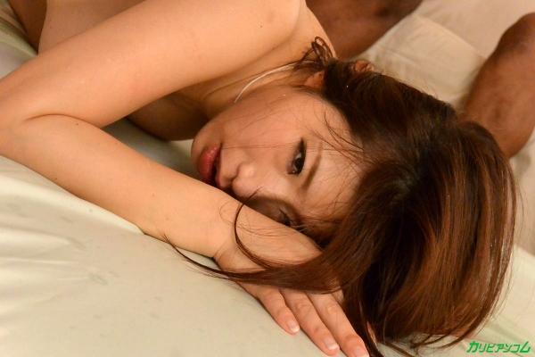 熟女が黒人ピストンに失神寸前 篠田あゆみエロ画像35枚の029枚目