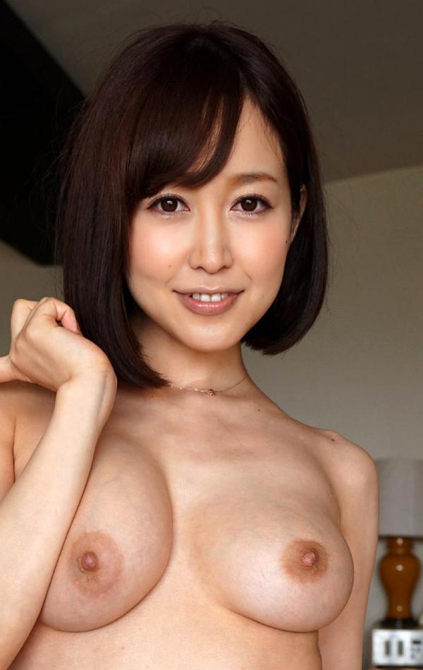 篠田ゆう 巨乳デカ尻 極上ボディ美女エロ画像80枚の077枚目
