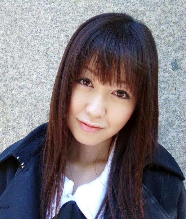 篠田ゆう Fカップ巨乳の綺麗なお姉さんエロ画像65枚の001枚目