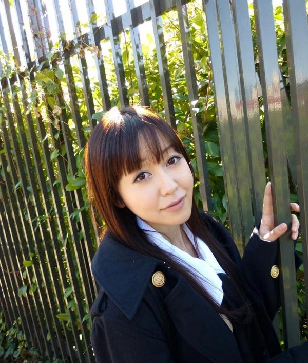 篠田ゆう Fカップ巨乳の綺麗なお姉さんエロ画像65枚の007枚目